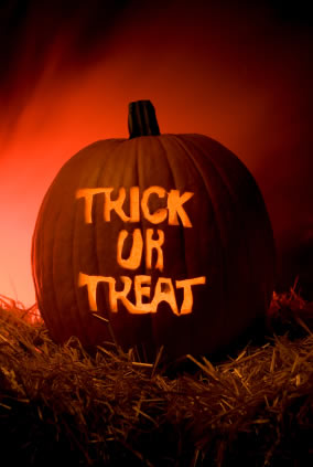 Trick Or Treat Will Be Observed On Monday, October 31 (Halloween) 5:00 PM U2013  8:30 PM. This Year, Both West Jackson And West Rhea Avenue Will Be Open To  ... Awesome Design